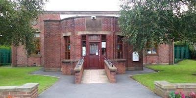 Children's Craft Club (Fulwood)