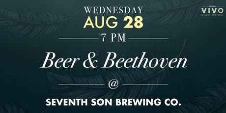 Beer & Beethoven tickets