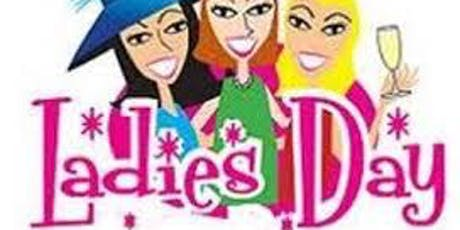 Dee Why Lions LADIES DAY tickets