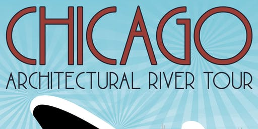 ARCHITECTURAL RIVER TOUR WITH DRINKS, DINNER & FIREWORKS!