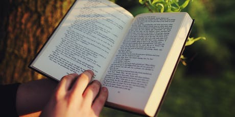 Introduction to Literature Taster Session tickets
