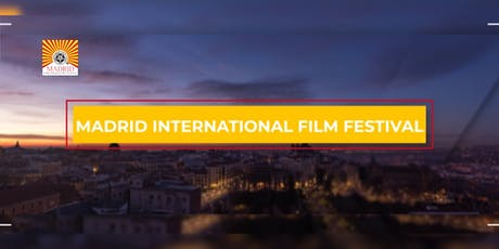 Madrid International Film Festival entradas