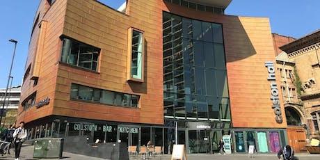 Bristol Jobs Fair tickets