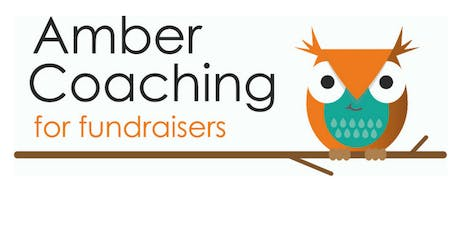 Experienced Fundraisers Coaching Group - Sept 2019 tickets