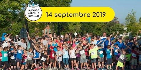 Le Grand Circuit Familial 2019 - 8e édition tickets