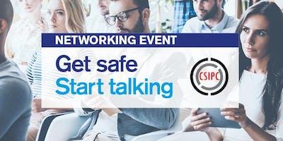 July CSIPC Networking Event (Safe marketing post-GDPR)