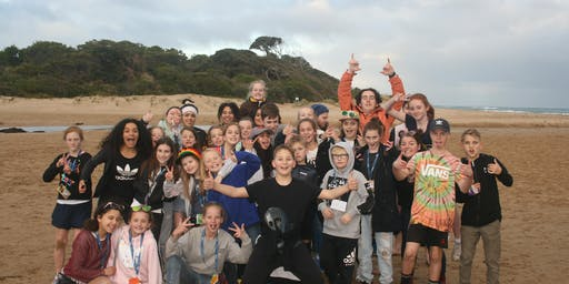 ESA Lake Tyers Camp Year 7-12 (Saturday Sept 28th - Thursday Oct 3rd)