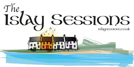 Islay Sessions 2019 tickets