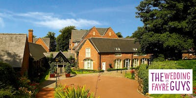 Worsley Park Marriott Hotel & Country Club Wedding Fayre