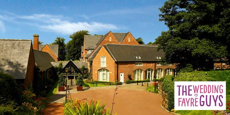 Worsley Park Marriott Hotel & Country Club Wedding Fayre tickets