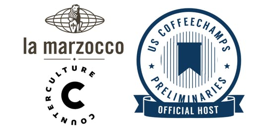 US Coffee Champs Seattle Preliminary