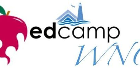 EdcampWNC October 12, 2019 tickets