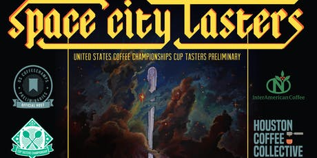 Houston : Space City Tasters - U.S.C.C. Cup Tasters Preliminary 2020 tickets