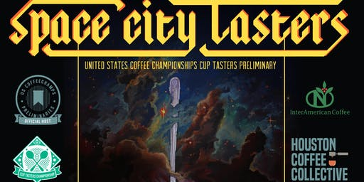 Houston : Space City Tasters - U.S.C.C. Cup Tasters Preliminary 2020