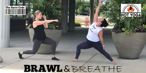 Brawl & Breathe