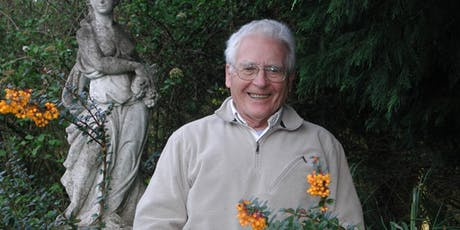 An interview with James Lovelock tickets