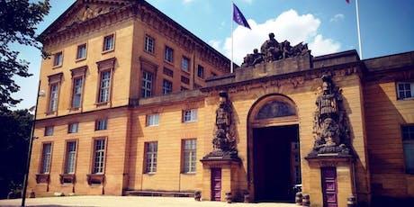 Journées du patrimoine à Metz : la justice ouvre son palais billets