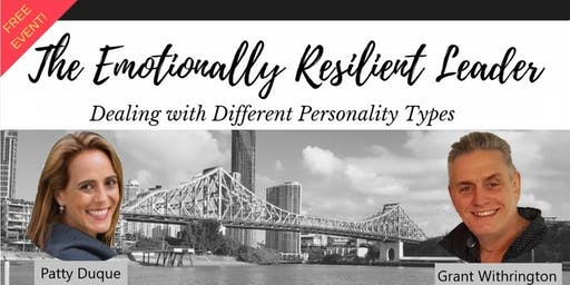 Dealing with Different Personality Types