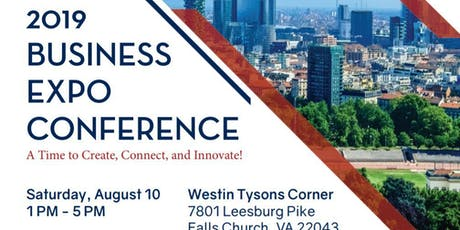 AASuccess Inc. Business Expo and Conference tickets