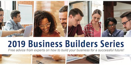 Why People Buy (Business Builders Series) tickets