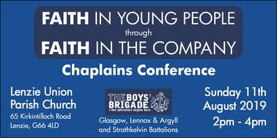 Chaplains Conference