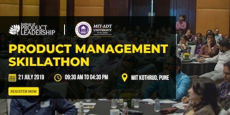 Product Management Skillathon - Pune tickets