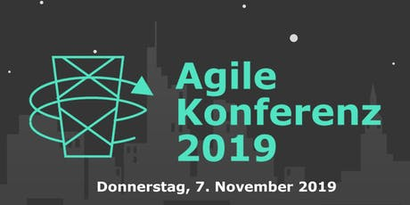 "Agile-Konferenz.de - ""Brave New Work"" - ein Event der ://webweek 19 Tickets"