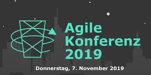 """Agile Konferenz - """"Brave New Work"""""""