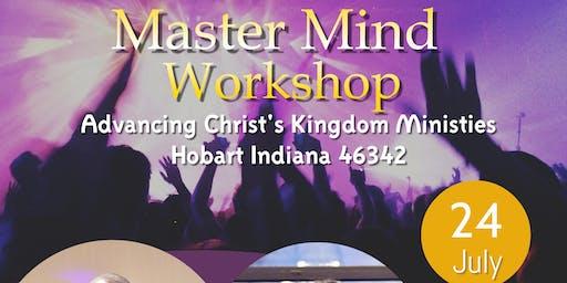 FREE Master Mind Workshop