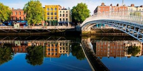 Ireland multi-sector market visit - register your interest tickets