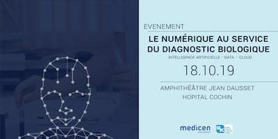 Le numérique au service du diagnostic biologique