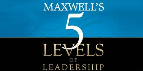 The Five Levels of Leadership Workshop tickets