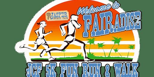 Jasper County Fair 5K Fun Run and Walk