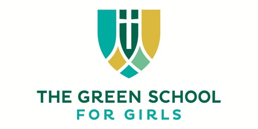 The Green School for Girls Open Day Tour - Tuesday 24th September 2019: 1.30pm