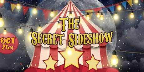 The Secret sideshow tickets