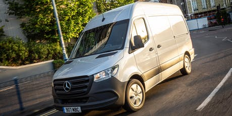 Van Excellence Honours Lunch 2019 tickets