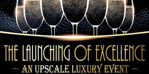 Nico Pivasieo Present The Launching Of Excellence