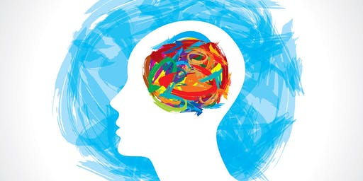 Mental Health First Aid Training (7/23/19)