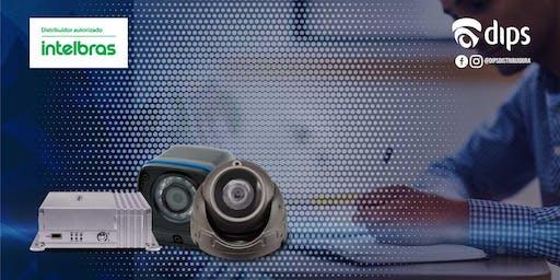 Treinamento Técnico CFTV Veicular