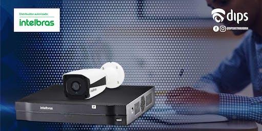 Treinamento Técnico em CFTV IP