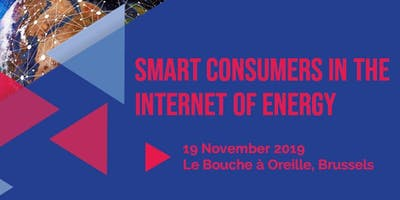 CERRE Executive Seminar: Smart Consumers in the Internet of Energy