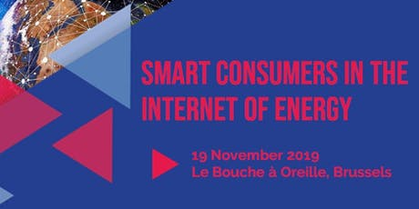 CERRE Executive Seminar: Smart Consumers in the Internet of Energy tickets