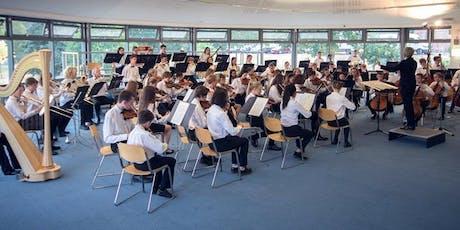 Derby & Derbyshire Schools' Orchestra − Summer Concert tickets