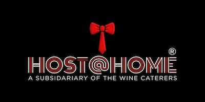 Host@Home Wine Certification Class