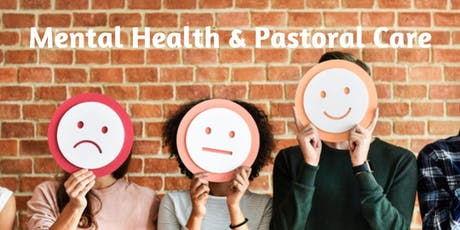 Mental Health & Pastoral Care tickets