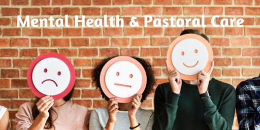 Mental Health & Pastoral Care