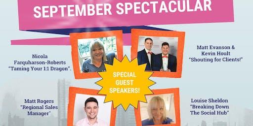West Midlands RCC September Spectacular!
