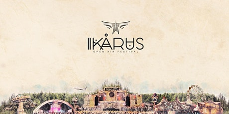 Ikarus Festival 2020 tickets