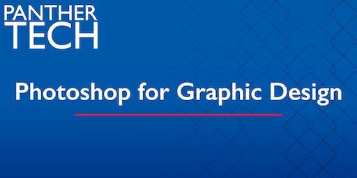 Photoshop for Graphic Design - Decatur Campus - SB 2250