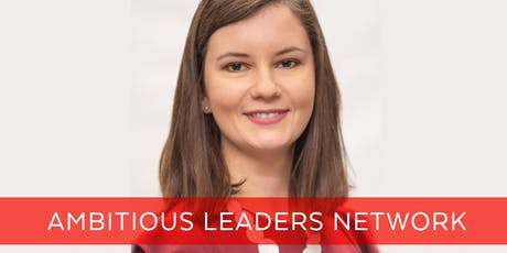 Ambitious Leaders Network Perth –  26 July 2019 Alina Shapovalova tickets
